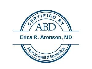 Dr. Aronson Cert Mark