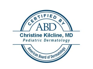 Dr. Kilcline Cert Mark