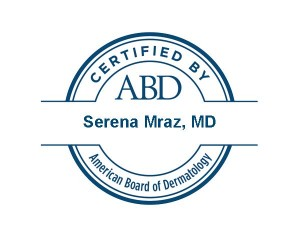 Dr. Mraz Cert Mark