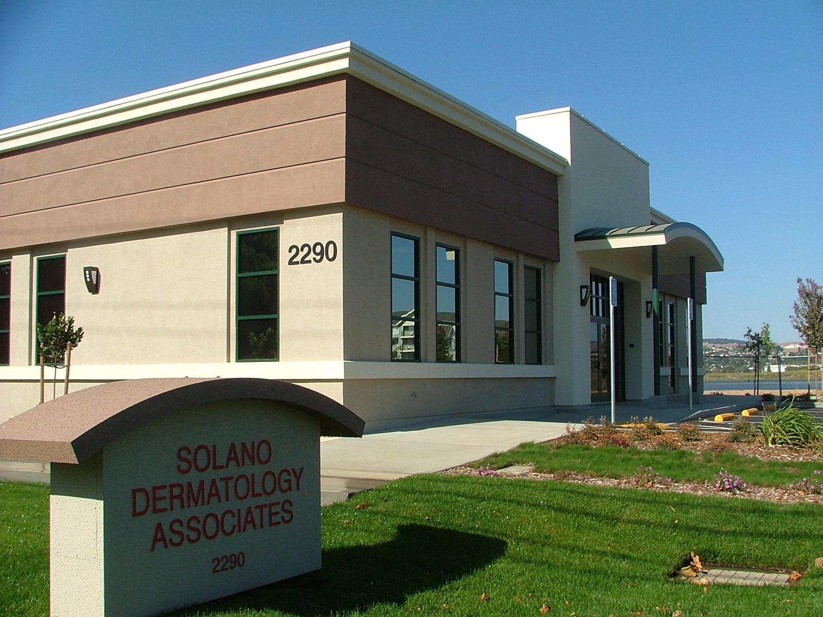 Vallejo Dermatology Office