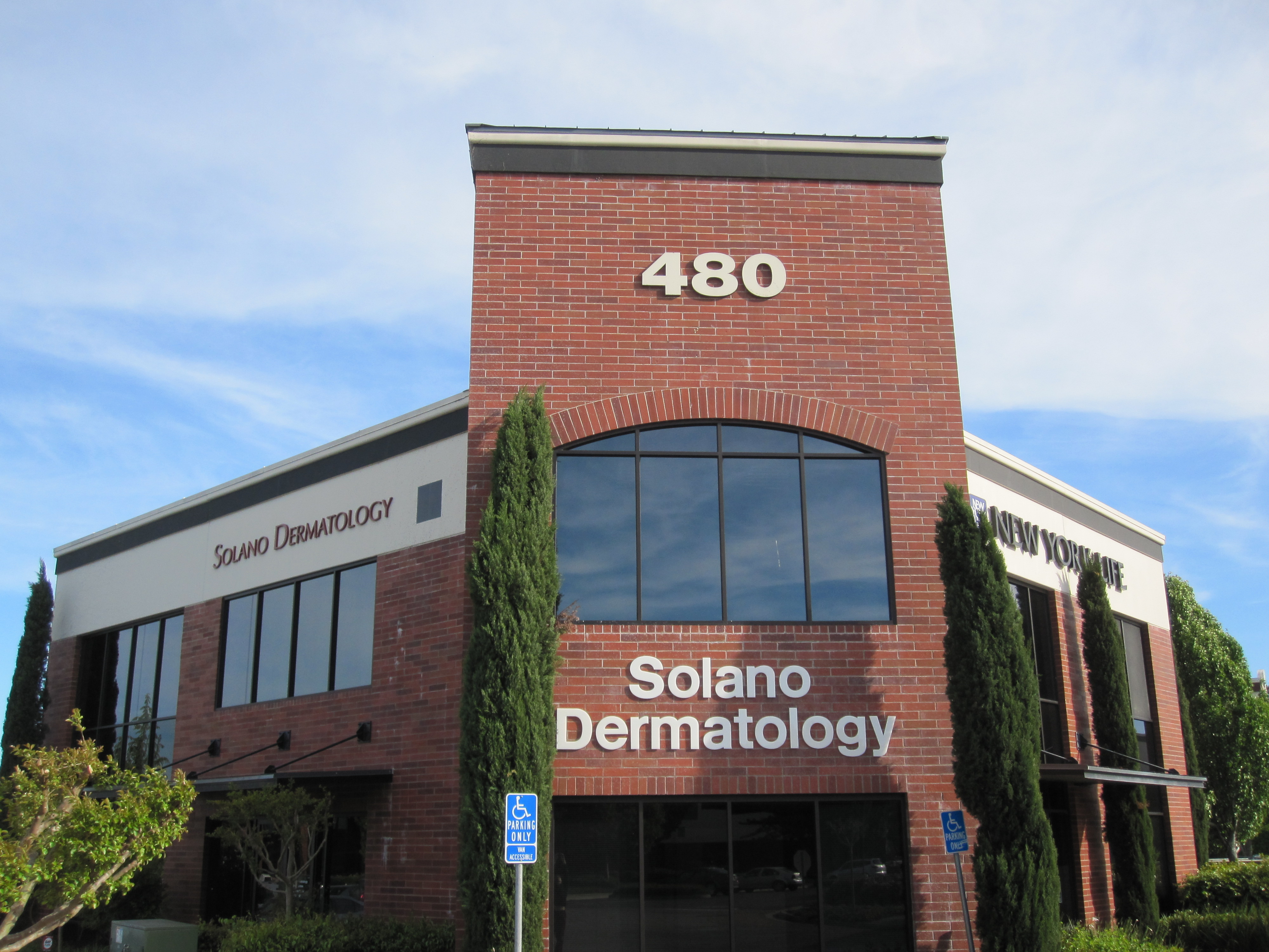 Fairfield Dermatology Office