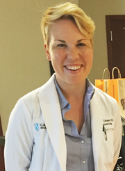 Lauren Gebauer, MD