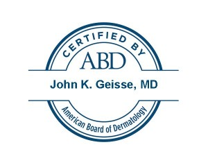 Dr. Geisse Cert Mark