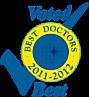 Voted Best 2011-2012